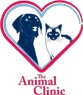 Animal Clinic of CB Logo